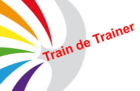 Afbeeldingsresultaat voor train de trainer
