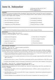 Office Assistant Resume Sample Amazing Virtual Assistant Resume Sample Foodcityme