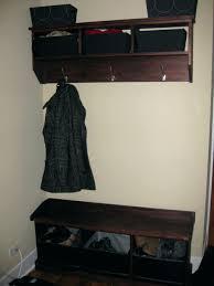 Building A Coat Rack Bench Furniture Coat Rack Shelf Fresh The Modern Diy Life Diy Wall 82