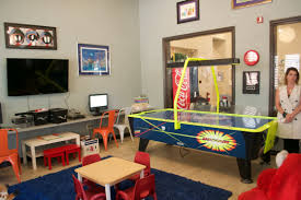 Deco ideas for teen gameroom