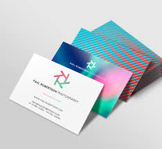 Buiness Card How To Design A Business Card Checklist Tips Solopress Blog