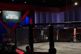 Exclusive: Jose Johnson vs. Ronnie Lawrence Set for Contender Series  September 1