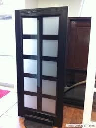 modern door fiber glass door with glass design by toronto front entry doors 361