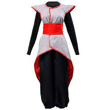 Amazon Com Noblecos Cosplay Halloween Dress Super Son Goku
