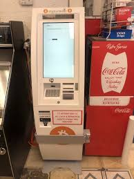 They look like traditional atms, but they do not connect to a bank account and instead connect the customer directly to a bitcoin exchange for a localized and convenient way to purchase bitcoin in person. Bitcoin Atm In Powell Shell Gas Station