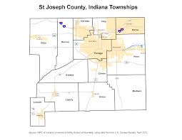 Town Of Huntington Zoning Chart Township Maps Stats Indiana
