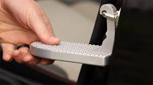 introducing the moki doorstep by zachary brown into your lives a vehicle rooftop istance doorstep grants an individual access to their car top roof