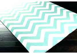 teal and white chevron rug blue navy area rugs runner light outdoor wh