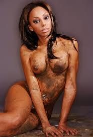 Nude black female celeb pic