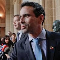 Venezuela: Capriles llama a la unificación opositora