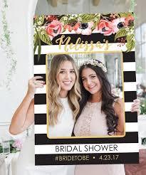 bridal shower frames diy photo booth frame 71 best trends for