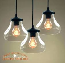 mini pendant light replacement shades with regard to comfortable
