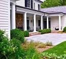 Ландшафтный дизайн вход в дом фото