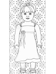 Rainbow Brite Coloring Pages New American Girl Doll Coloring Pages