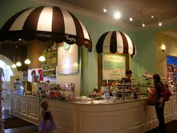 Cupcake Shop Ideas On Pinterest Shops Bakeries And Bakery Vondells