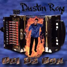 Dustin Ray - Out da Box CD - Flat Town Music Company