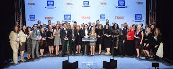icsc new york national deal making conference tra marketplace overall winners at 2016 tsnn awards tsnn trade show news