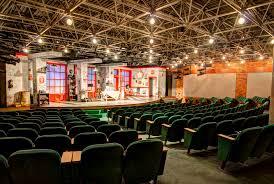 Seating Chart Paramount Theater Aurora Il Copley Theatre