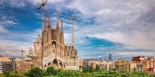 Gaudí once stated that it is made by the people and is mirrored in them. Sagrada Familia History From Inception To Gaudi S Intervention To Today