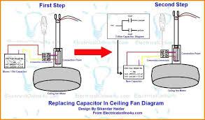 cbb61 ceiling fan wire diagrams electrical drawing wiring diagram \u2022 ceiling fan connection diagram capacitors ceiling fan wiring diagram capacitor inside 4 wire random 2 cbb61 rh mamma mia me ceiling