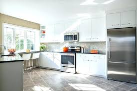 white kitchen cabinets with granite countertops. Black And White Granite Countertops Kitchen Plus Cabinets Dark Contemporary With