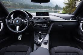 2018 bmw 5 series interior. unique interior one example of the new accents is deviated double stitching further  three upholsteries are now available including ivory white dakota leather  in 2018 bmw 5 series interior