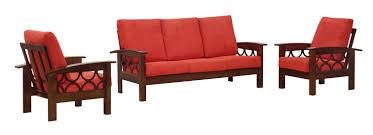 wooden design furniture. Wooden Furniture Sofa Set Design E