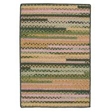 home decorators collection hearth rectangular spring 8 ft x 10 ft braided area rug
