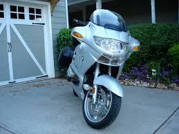 and bam the motolights arrived today riding two up on 03 bmw r1100s 2nd on