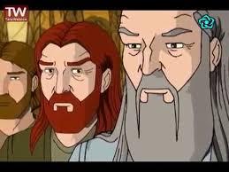 نتیجه تصویری برای داستان خضر و موسی