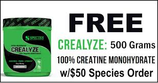 crealyze free with a 50 order of their supps at dps nutrition dpsnutrition net m 210 species nutrition htm pic twitter jdmgzfrvko