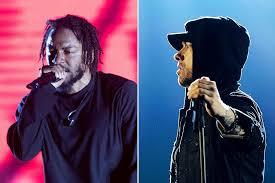 Kendrick Lamar Joins Eminem To Set Billboard Record Xxl