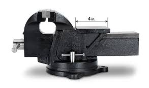 KING TOYO  Malaysia Hand Tools U0026 Equipment DistributorBench Vise 6