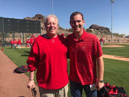 "Angels Radio AM830 on Twitter: ""Terry Smith and @TrentRushSports have  reported to #LAASpring... When will you?… """