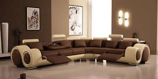 Paint Idea For Living Room Brown Living Room Wall Ideas Living Room Painting Ideas Photo