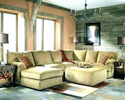 Oversized Couches Living Room Furniture