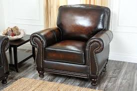 looking like a traditional mans chair this designed leather beauty will man cave chairs for