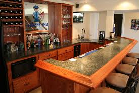 Stunning Bar Countertop Ideas
