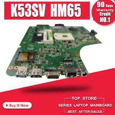 USB AUDIO JACK BOARD FOR ASUS K53 K53SV K53SD A53S ...