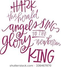 hark the herald angels sing clipart. Modren Sing Hark The Herald Angles Sing Intended The Angels Clipart E