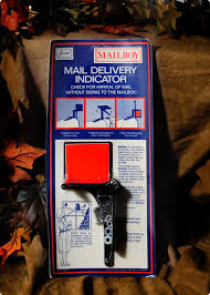 Mailbox with mail indicator Centennial Mailbox Amazoncom Mailbox Mail Delivery Indicator
