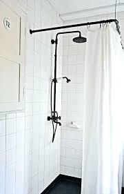curved shower curtain rail curved corner shower rod corner shower rod curved corner mount shower curtain
