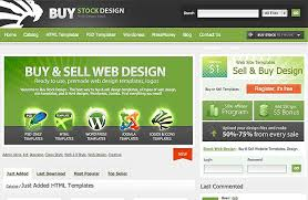 Buy Templates Online 10 Places To Sell Templates Webdesigner Depot