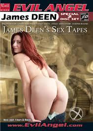 Watch James Deen s All porn xxx movies and DVD Evilangel video