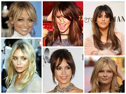 How To Grow Out Your Bangs Hair World Magazine
