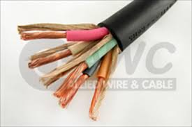 So Cord Diameter Chart 10 Awg Soow Cord Allied Wire And Cable