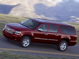 2011 Chevrolet Suburban - Overview - CarGurus