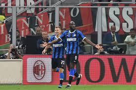 Serie A, Milan-Inter 0-2: decidono Brozovic e Lukaku, il ...