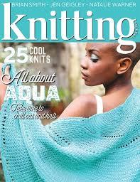 Knitting <b>Magazine</b> №208 2020. Обсуждение на LiveInternet ...