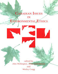 canadian issues in environmental ethics broadview press canadian issues in environmental ethics 9781551111285 jpg